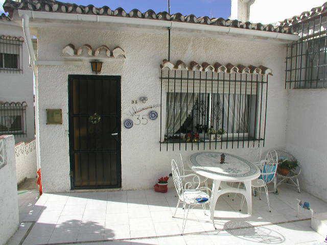 Townhouse - real estate in Arroyo de la Miel