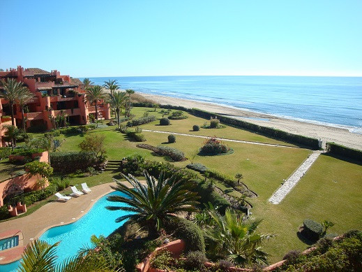 Vacation Home - real estate in Los Monteros