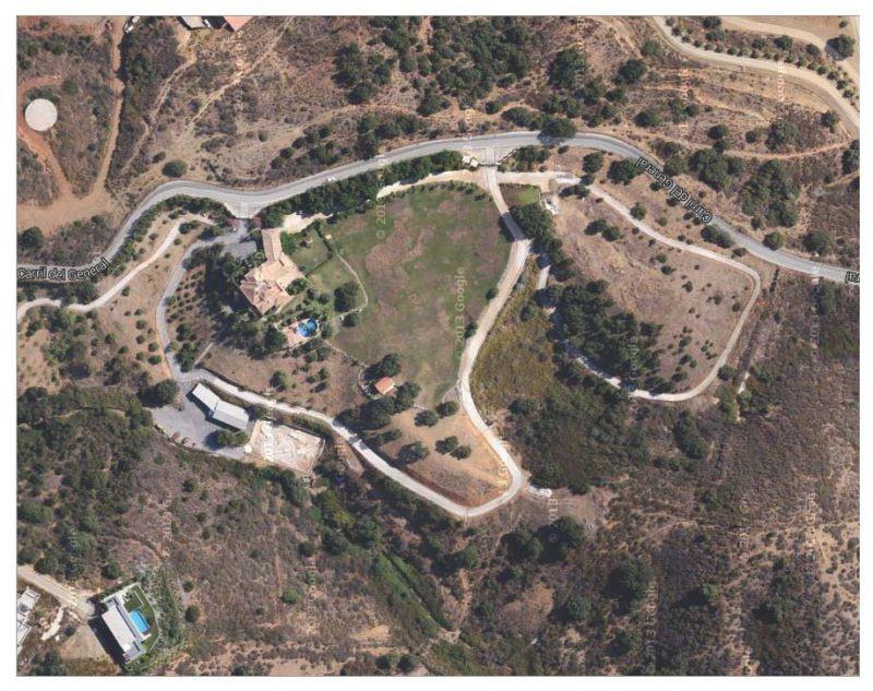 Villa - ejendomsmægler i Los Monteros