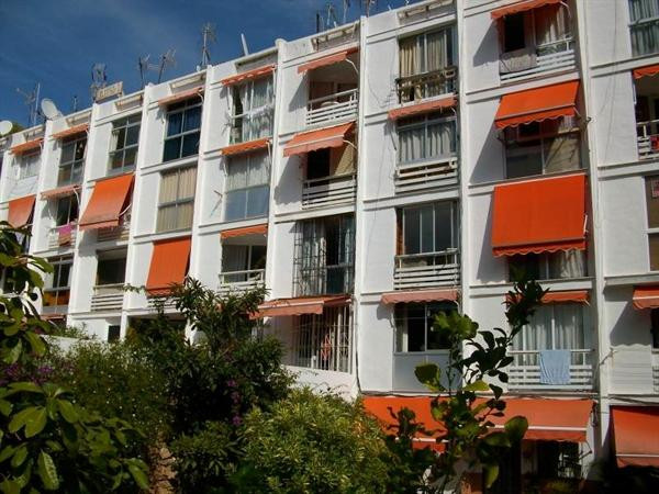 Apartment for sale in Calahonda