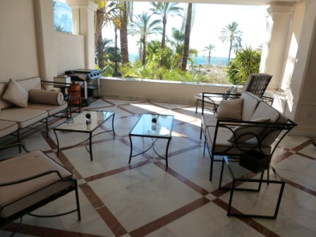 Property - real estate in Los Monteros