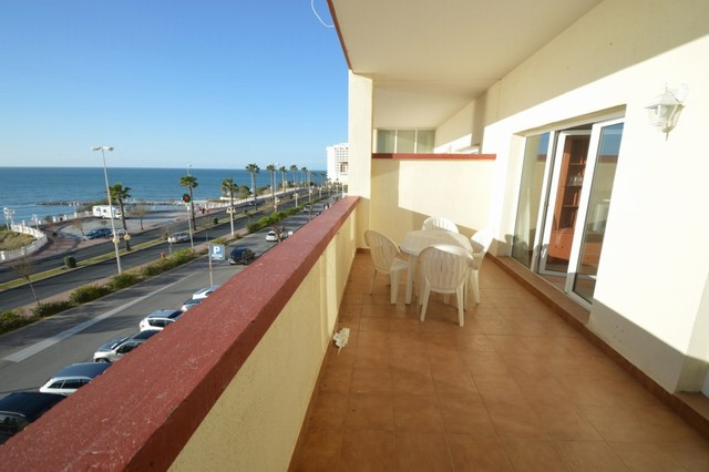 Holiday Home - real estate in Benalmadena Costa