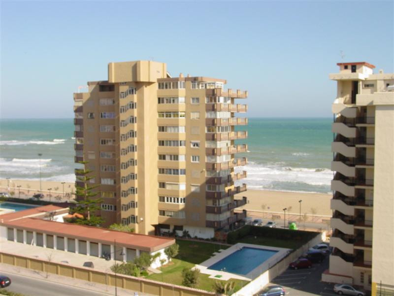 Apartment - real estate in Fuengirola