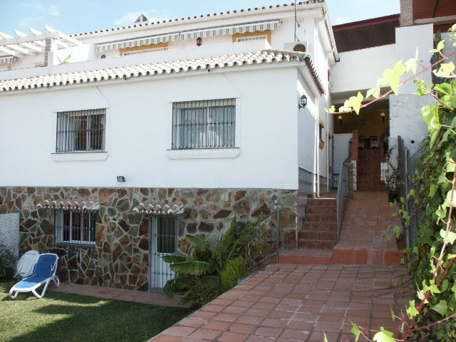 Villa - real estate in Mijas Costa