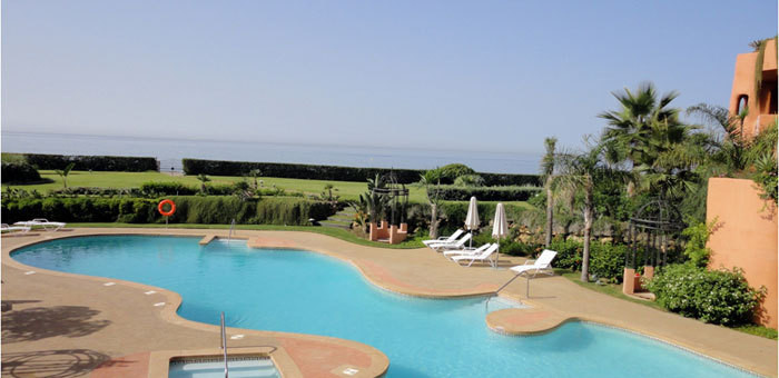 Vacation Home for sale in Los Monteros