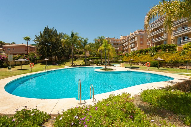 Apartment for sale in Mijas Golf
