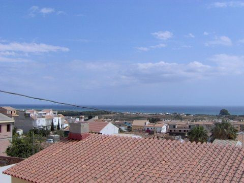 Villa - real estate in Almayate
