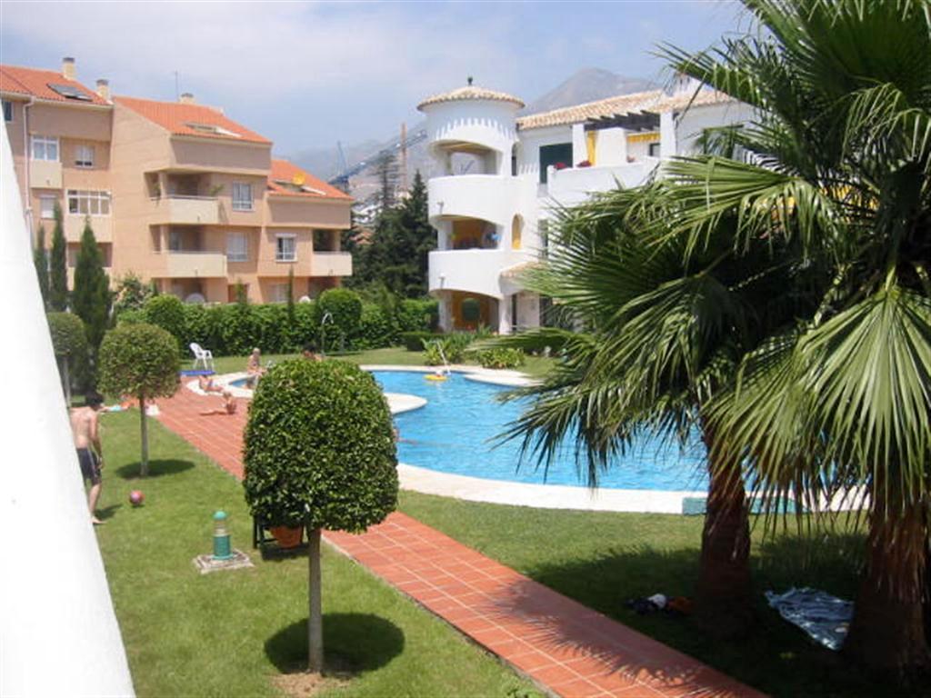 Lejlighed - ejendomsmægler i Benalmadena Costa