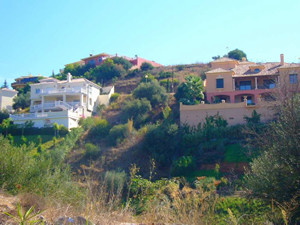 Plot for sale in Mijas Golf