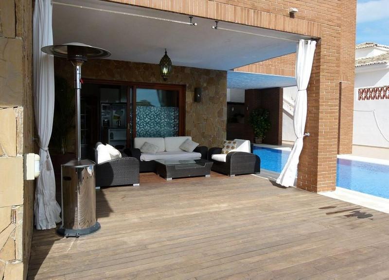 Marbella Banus Villa – Chalet a la venta en Mijas – R766045