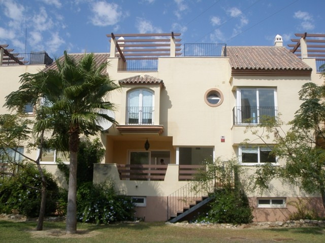 Townhouse - real estate in Riviera del Sol