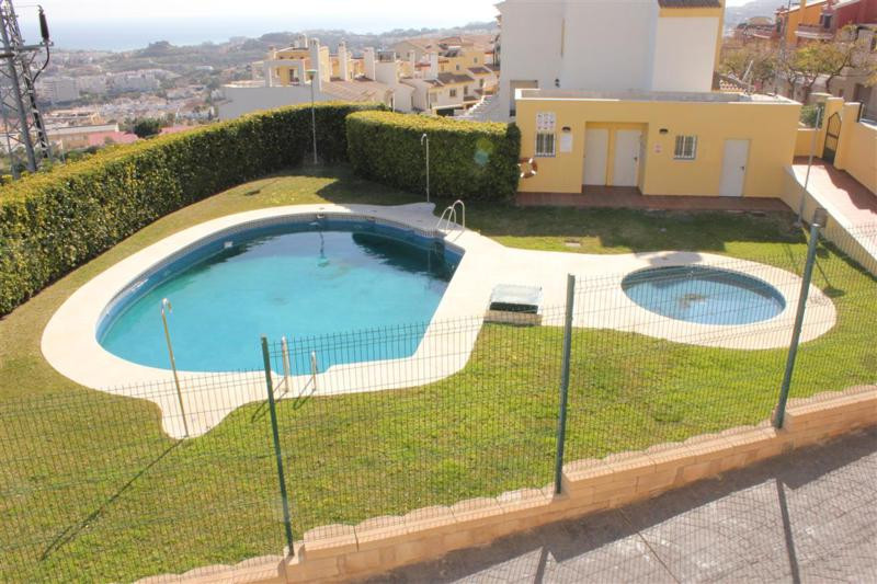 Apartment for sale in Arroyo de la Miel