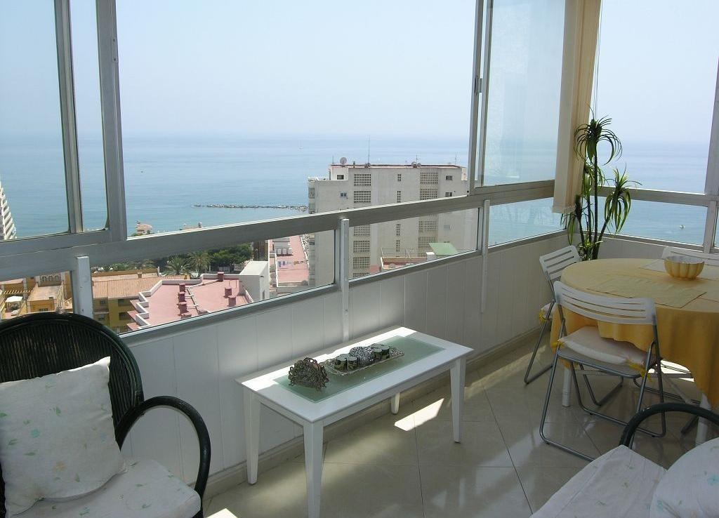 Lägenhet på mellanplan i Benalmadena Costa R192913