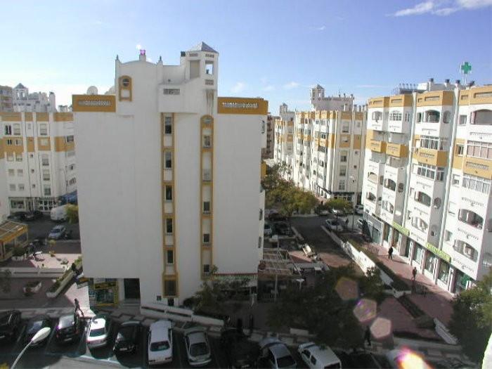 Apartment - real estate in Arroyo de la Miel