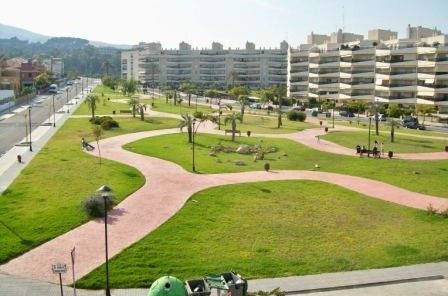 Lejlighed til salg i Torremolinos