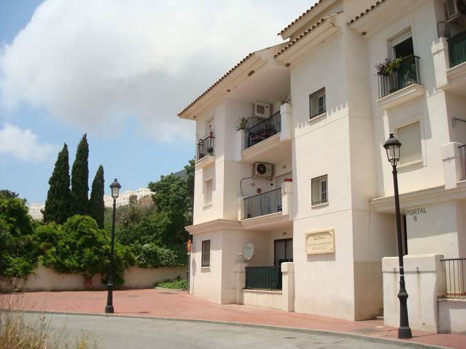 Apartment for sale in Benalmadena Pueblo