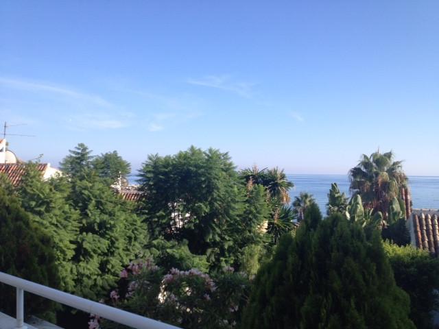 Lejlighed - ejendomsmægler i Marbella