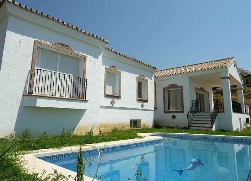 Marbella Banus Villa – Chalet a la venta en Mijas – R192929