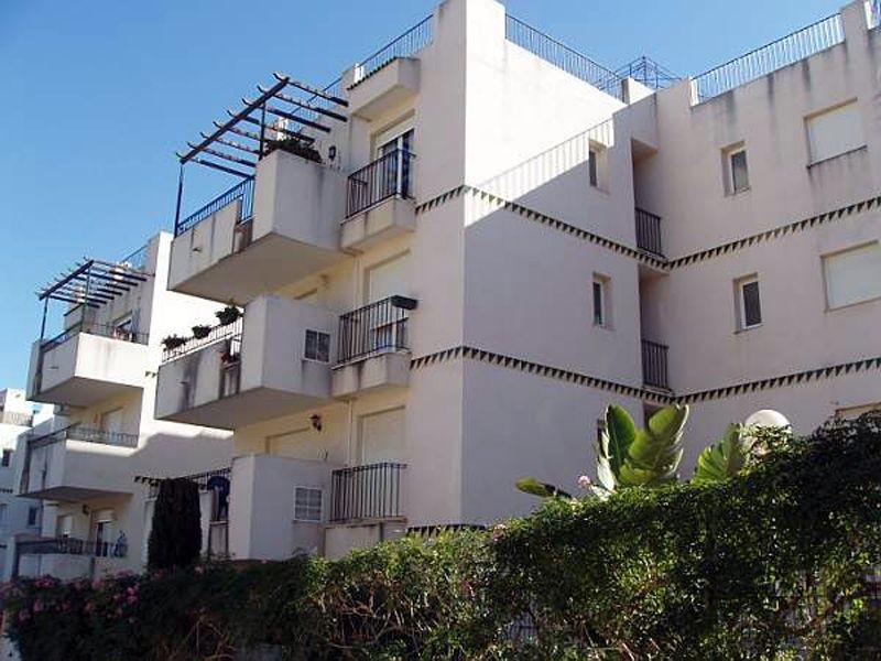 Lejlighed til salg i Cerros del Aguila