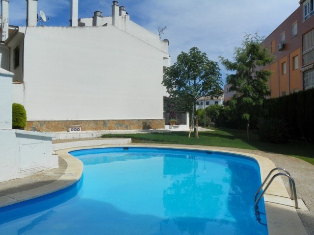 Townhouse for sale in Torremolinos