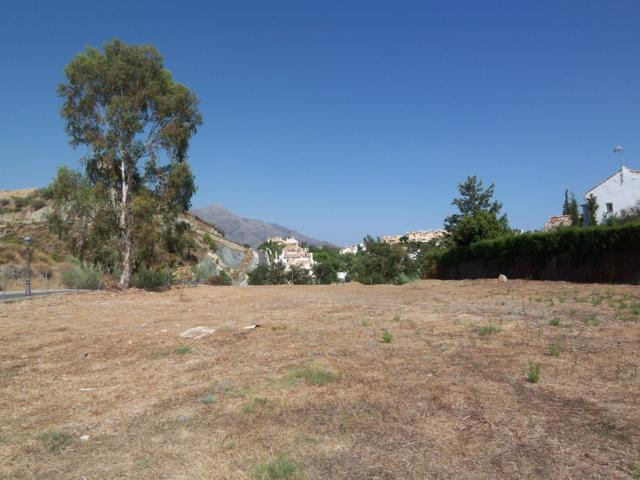 Plot - real estate in La Quinta