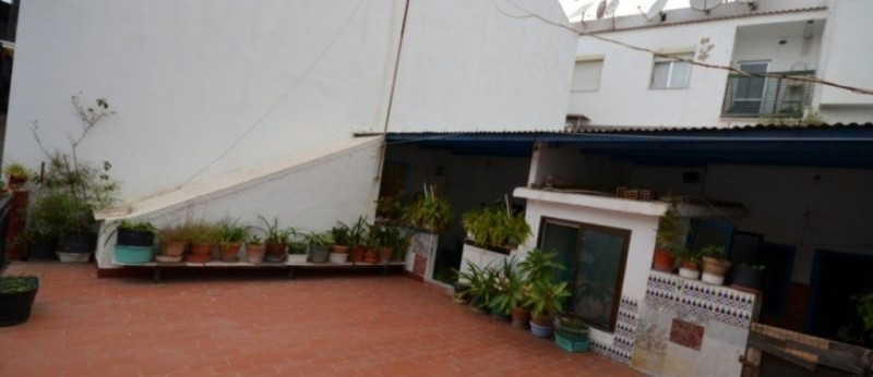 Townhouse for sale in Arroyo de la Miel