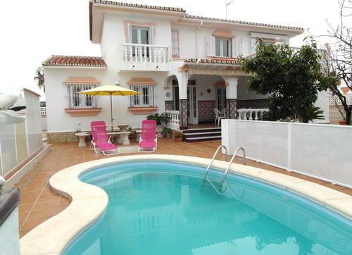 Villa - ejendomsmægler i Torre del Mar
