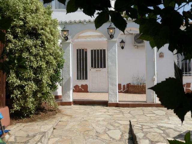 Villa - real estate in Torreblanca