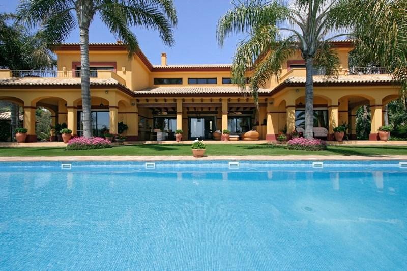 Villa for sale in La Quinta