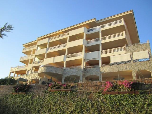 Lägenhet - mägler i Fuengirola