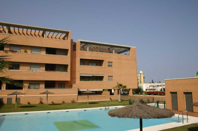 Apartment - real estate in Torremolinos