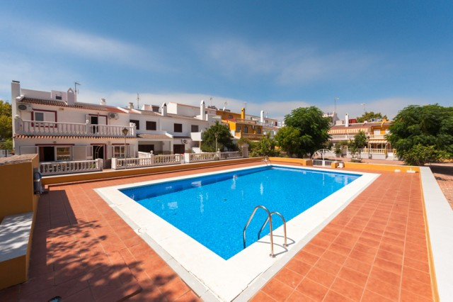 Townhouse - real estate in Torremolinos