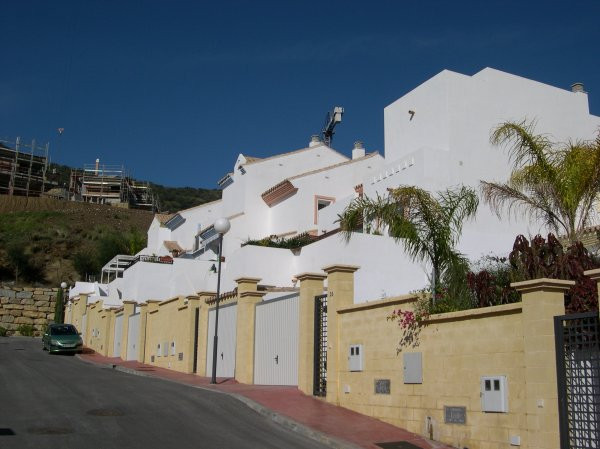 Townhouse for sale in Mijas Costa