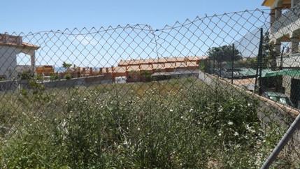 Plot - real estate in Benalmadena Costa