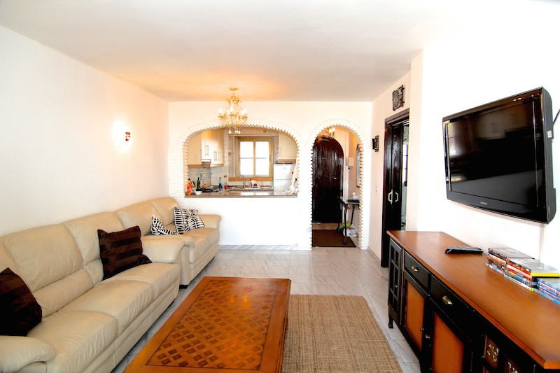 Apartment for sale in Torremar