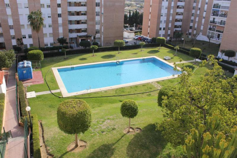 Apartment - real estate in Arroyo de la Miel
