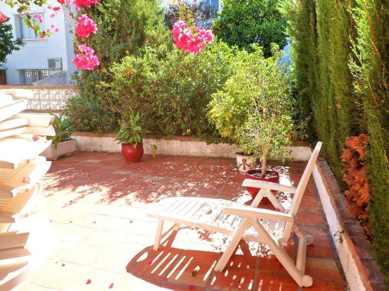 Townhouse - real estate in Cerros del Aguila