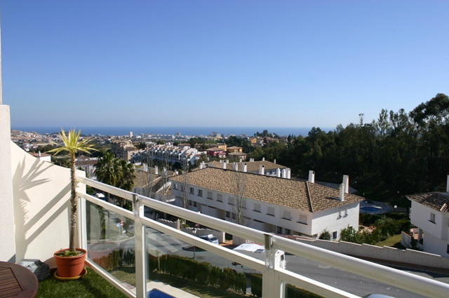 Apartment for sale in Campomijas