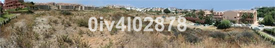 Plot for sale in La Cala