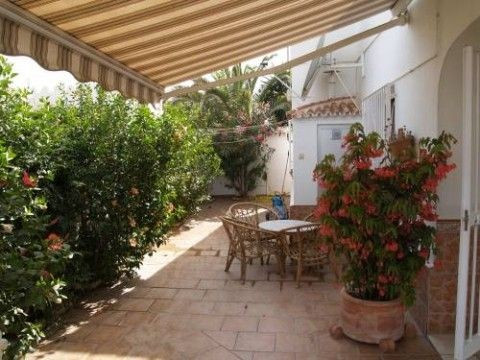 Villa for sale in Torre del Mar