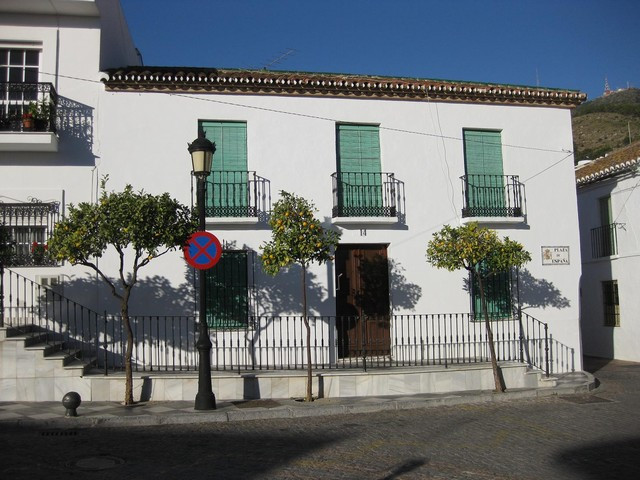 Villa - real estate in Benalmadena Pueblo