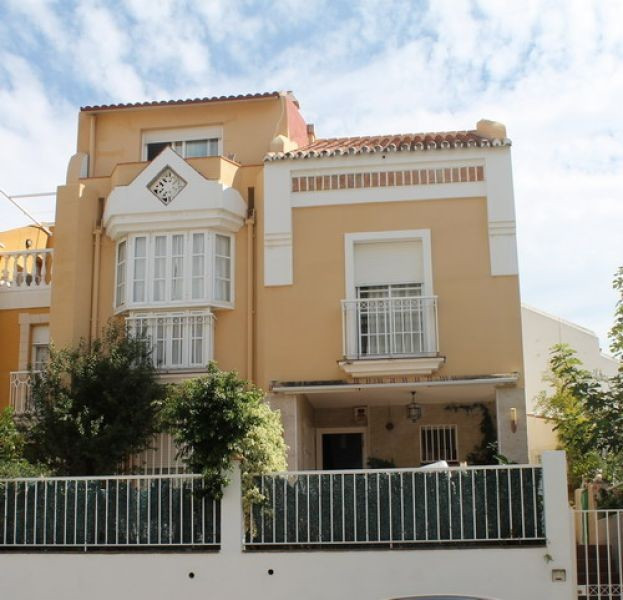 Townhouse - real estate in Torre del Mar