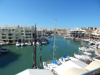 Apartment for sale in Benalmadena Costa