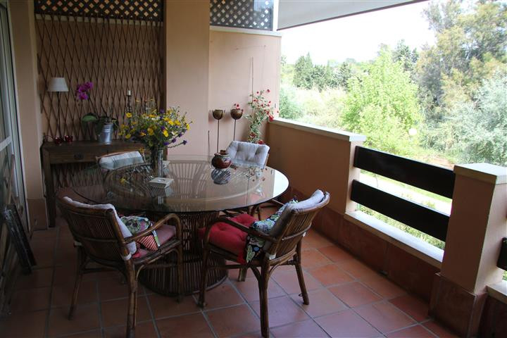 Apartment for sale in Las Chapas