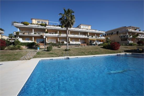 Apartment - real estate in Cabopino