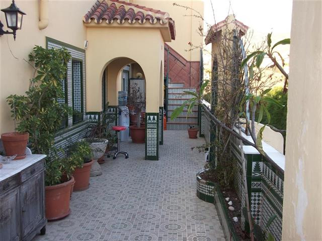 Holiday Home for sale in Benalmadena Costa