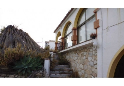 Townhouse for sale in Cerros del Aguila