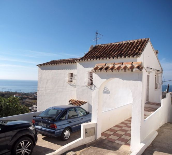 Villa for sale in Chilches