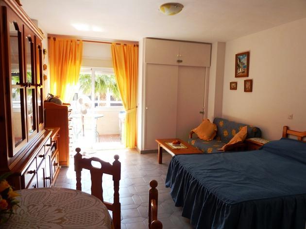 Lejlighed - ejendomsmægler i Arroyo de la Miel