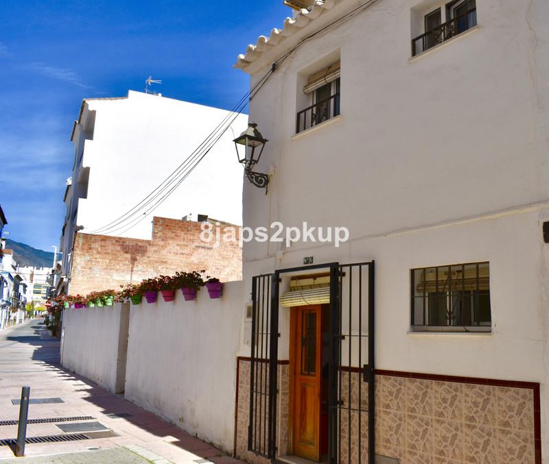 Таунхаус - Estepona - R3626402 - mibgroup.es
